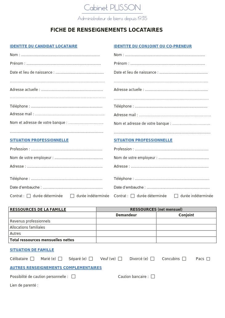 document-pdf-Fiche-de-renseignement-locataire